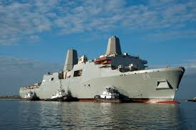 AS Kirim Kapal Perang dan Rudal Patriot ke Timur Tengah
