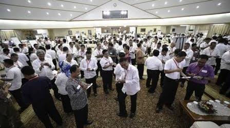 Mendikbud Ingatkan CPNS Harus Memiliki Wawasan Nusantara