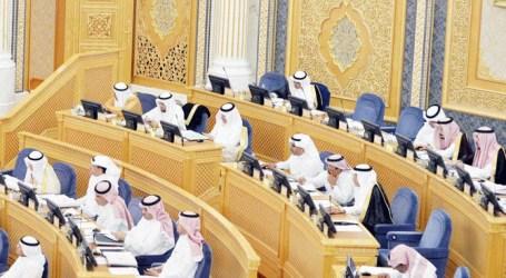 Delegasi Dewan Syura Saudi Kunjungi Yordania Perkuat Hubungan