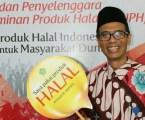 BPJPH Bahas Tarif Layanan Jaminan Produk Halal
