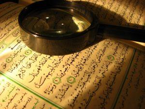 Keterpurukan Muslimin Karena Tidak Meyakini Al-Quran (Oleh: Rudi Hendrik)