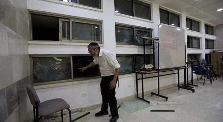 Serangan Roket Sderot Picu Permintaan Operasi Militer Besar-besaran di Gaza