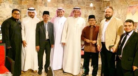 Konjen RI di Jeddah Kenalkan Program Aisyah