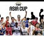Indonesia Berada di Group A Kualifikasi Kejuaraan Basket Asia 2021