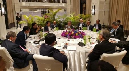 Menlu Retno Hadiri Pertemuan Menlu-Menlu ASEAN di Bangkok