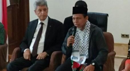 Ketum AWG Sebut Konferensi Manama Sebagai Pemecah Belah