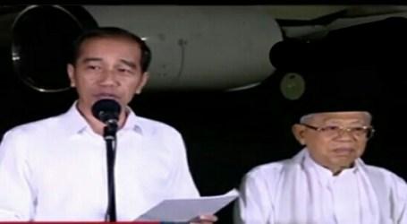 Pascaputusan MK, Presiden Jokowi Terbang ke Osaka Hadiri KTT G20