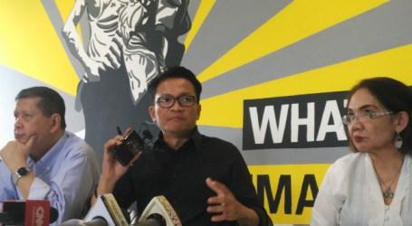 Polisi: Silahkan Amnesty International Serahkan Temuan Dugaan Pelanggaran HAM