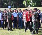 Kejuaraan Panahan Piala Panglima TNI Tahun 2019