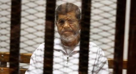 Jihad Islam: Morsi Habiskan Hidupnya Bela Palestina