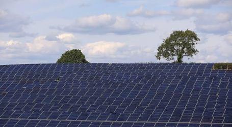Inggris Lebih Banyak Gunakan Energi Terbarukan Dibanding Bahan Bakar Fosil