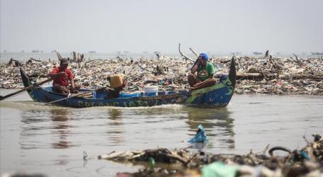 G20 Sepakat Atasi Masalah Limbah Plastik Laut