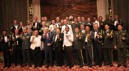 Jepang Ingin Perkuat Kerja Sama Pertahanan dengan Negara Sahabat