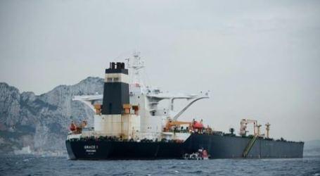 LSM Israel Ajukan Petisi Agar Kapal Tanker Iran yang Disita Dijual