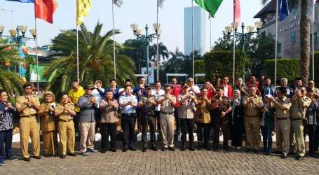 Wali Kota Jaksel Ajak Seluruh Pihak Terus Jalin Tali Persaudaraan