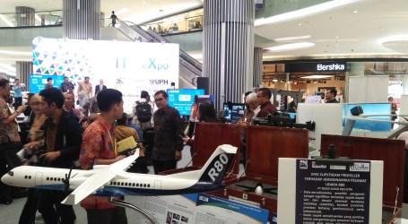 ITD Expo Tahun 2019 Parkenalkan 59 Purwarupa Hasil Litbang