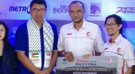 Membangun Rumah Sakit Kebanggaan Indonesia di Gaza, Palestina