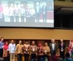 Universitas Pamulang Gelar Konferensi Internasional Bahasa dan Budaya