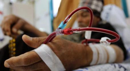 Krisis Pengobatan Pasien di Gaza Semakin Memburuk