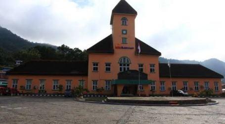 Tambang Ombilin di Sawahlunto Ditetapkan Sebagai Warisan Dunia UNESCO