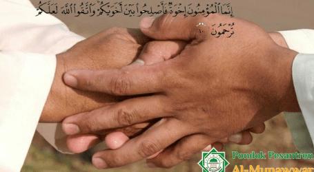 Membina Kebersamaan dalam Ajaran Islam (Oleh: Majelis Dakwah Pusat)