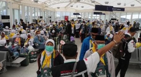 Menag.: 212.732 Jamaah Haji Reguler Tahun Ini