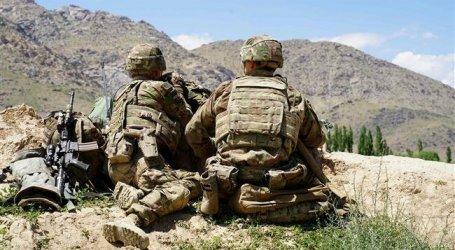 Dua Prajurit AS Tewas di Afghanistan