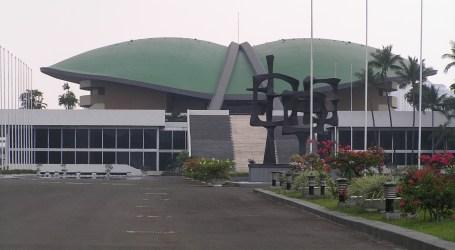 DPR Akan Tindak Lanjuti Surat Presiden soal Pemindahan Ibu Kota