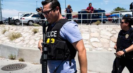 Penembakan Massal di El Paso Texas