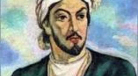 Nama Penyair Muslim Nasimi Diabadikan Sebagai Nama Planet
