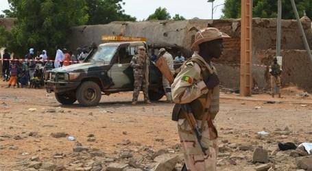 5 Tewas dalam Serangan Terhadap Konvoi Militer di Mali