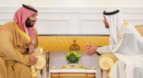 """UEA Labeli Pasukan Pemerintah Yaman """"Milisi Teroris"""""""