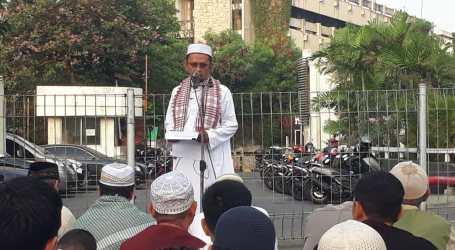 Ustaz Afta: Nilai-Nilai Islam Mampu Menata Peradaban Dunia