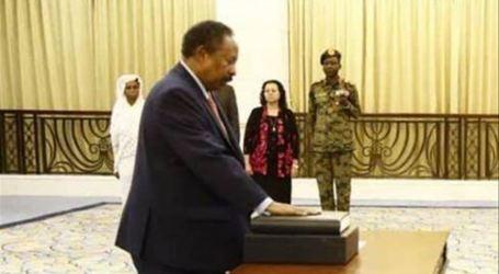 Abdullah Hamdok, Perdana Menteri Baru Sudan