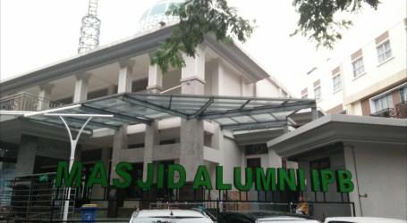 Duta Al-Quds Sosialisasi Al-Aqsha di Masjid Alumni IPB