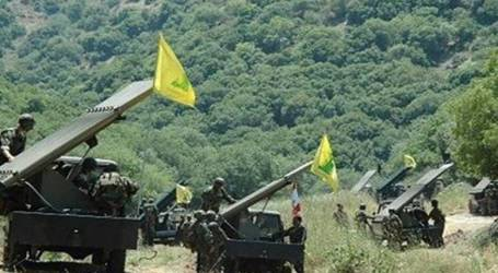 Media: Israel dan Hizbullah Capai Kesepahaman