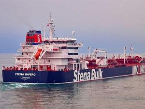 Iran Berupaya Bebaskan Tankernya yang Ditahan Gibraltar