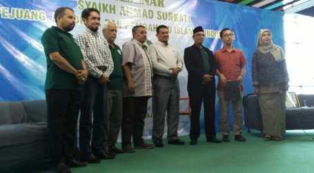 Seminar tentang Syaikh Ahmad Syurkati, Pembaharu Pemikiran Islam di Indonesia