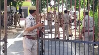 Mencari Lelaki Kashmir di Penjara India