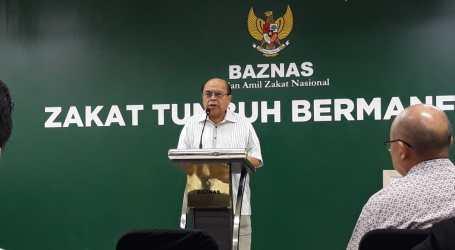 Ketua Baznas: Indonesia Diharapkan Jadi Kiblat Zakat Dunia