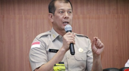 BNPB Gandeng Universitas Riau Cegah Karhutla di Riau