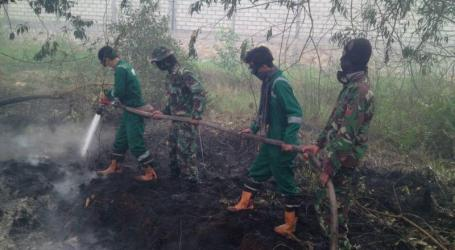 KLHK: Antisipasi Karhutla Riau Sejak Awal Kemarau
