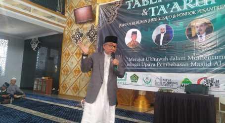 Yakhsyallah: Hijrah Kebiasaan Para Nabi