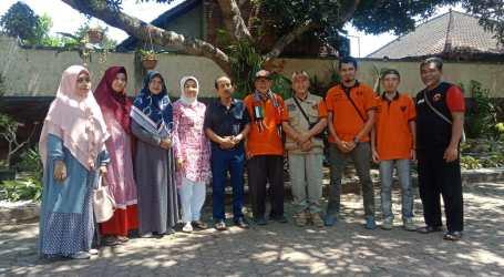 Pengusaha Muslimah NTB Jajaki Kerjasama dengan Al-Fatah