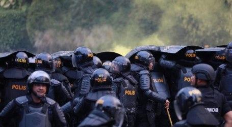 Kepolisian: Jika Pelajar Tidak Balik, Kami Lakukan Penangkapan