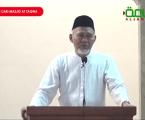 Ustaz Abul Hidayat: Hasil Hijrah Sesuai dengan Niat