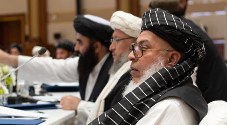 Taliban Kutuk Trump Batalkan Dialog, Rugikan AS Sendiri