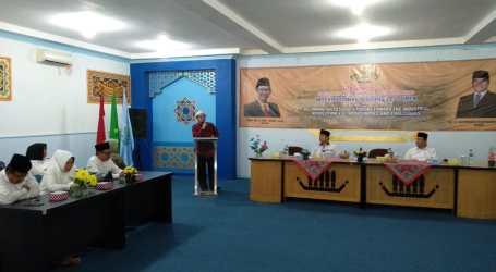 Dosen Universitas Sains Malaysia: Teknologi Dapat Renggut Kecerdasan