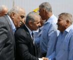 Protes Pencaplokan Israel, Palestina Sidang Kabinet di Lembah Jordan