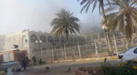 Bangsal Rumah Sakit di Aljazair Kebakaran, 8 Bayi Tewas
